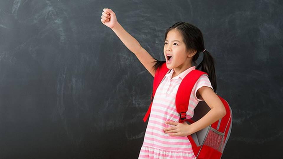 """Đầu năm học lỏm"""" ngay 5 phương pháp dạy con trở thành đứa trẻ tự tin của những ông bố bà mẹ thông thái-3"""