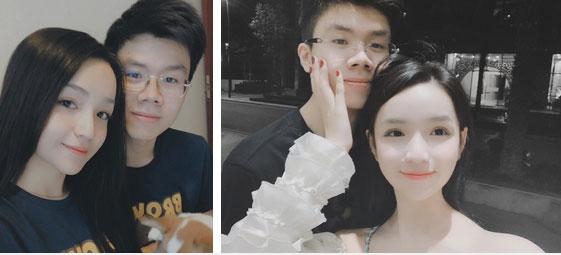 Sang chảnh như em trai Phan Thành và bạn gái: Đã chụp ảnh là chỉ tạo dáng trước siêu xe hoặc check-in ở nhà hàng xịn-1
