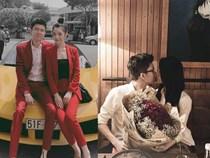 Sang chảnh như em trai Phan Thành và bạn gái: Đã chụp ảnh là chỉ tạo dáng trước siêu xe hoặc check-in ở nhà hàng xịn