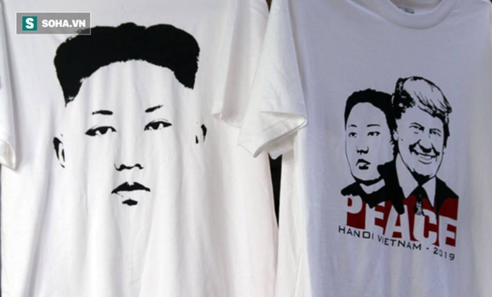 Kiếm chục triệu mỗi ngày nhờ bán áo in hình Donald Trump - Kim Jong Un-5