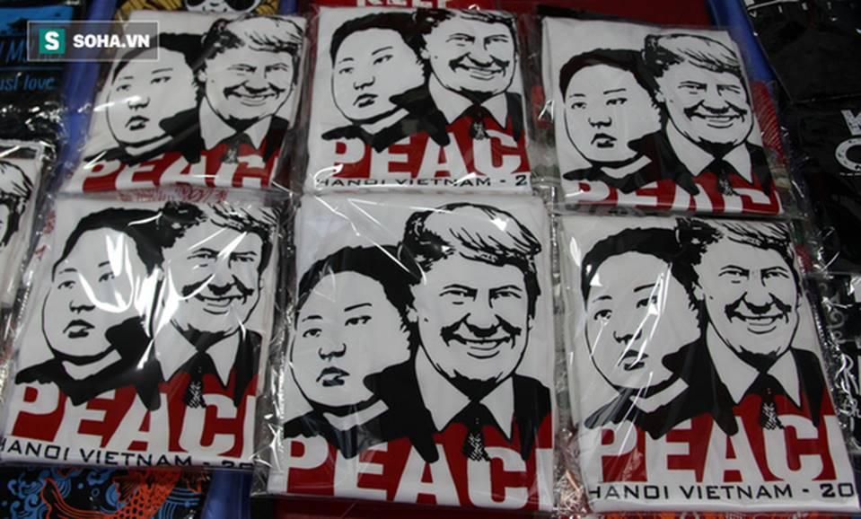 Kiếm chục triệu mỗi ngày nhờ bán áo in hình Donald Trump - Kim Jong Un-6