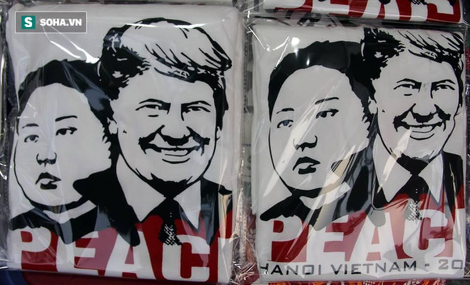 Kiếm chục triệu mỗi ngày nhờ bán áo in hình Donald Trump - Kim Jong Un-7