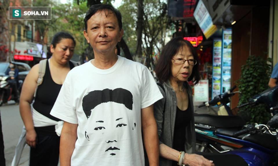 Kiếm chục triệu mỗi ngày nhờ bán áo in hình Donald Trump - Kim Jong Un-10