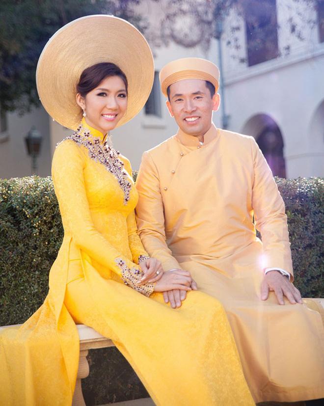Ngọc Quyên và bác sĩ Việt kiều Mỹ: Cuộc hôn nhân kỳ lạ và góc khuất phía sau đổ vỡ-1