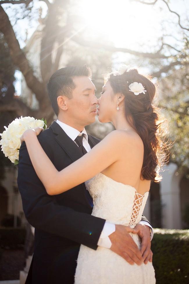 Ngọc Quyên và bác sĩ Việt kiều Mỹ: Cuộc hôn nhân kỳ lạ và góc khuất phía sau đổ vỡ-2