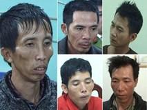 Vụ nữ sinh giao gà bị giam giữ, hãm hiếp rồi sát hại: Vì sao chưa khởi tố tất cả nghi can tội hiếp dâm?