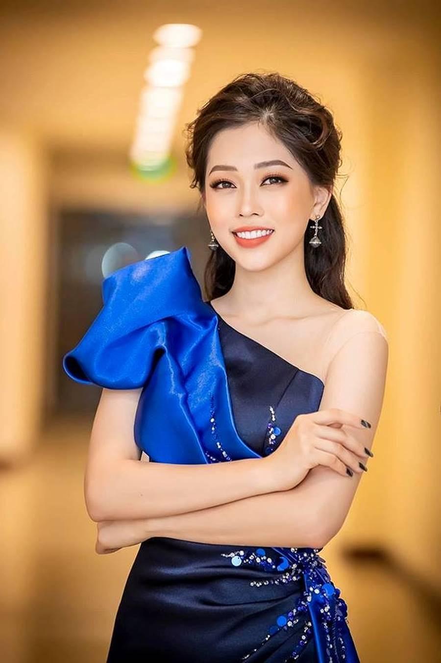 Hoa hậu Tiểu Vy, Á hậu Phương Nga đốn tim fans với váy áo lộng lẫy-4