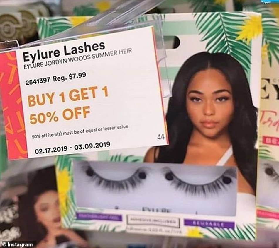 Marketing như Kylie Jenner: Lợi dụng scandal bạn thân tòm tem anh rể để sales 50% các sản phẩm mang tên người bạn hiền, bán hết veo trong vài giờ thu lời bạc tỷ-3