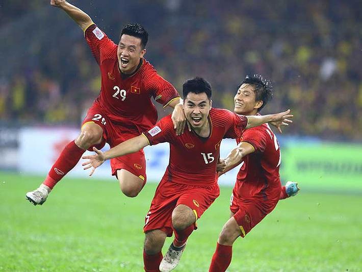 Khi Thái Lan muốn 'học' bóng đá Việt Nam-1