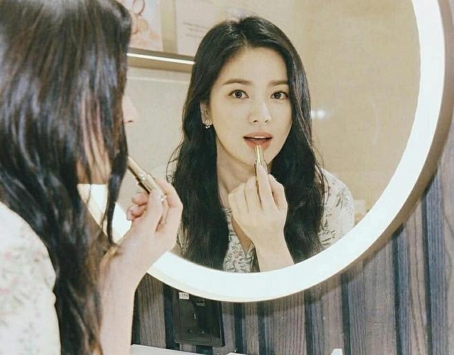 Phía Song Hye Kyo và Song Joong Ki có động thái chính thức trước tin đồn ly hôn-3