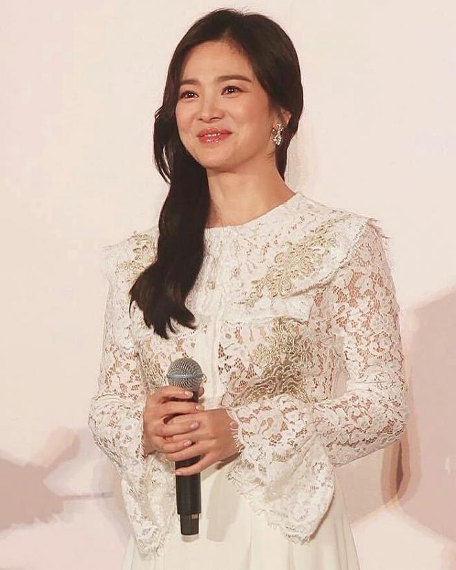 Phía Song Hye Kyo và Song Joong Ki có động thái chính thức trước tin đồn ly hôn-1