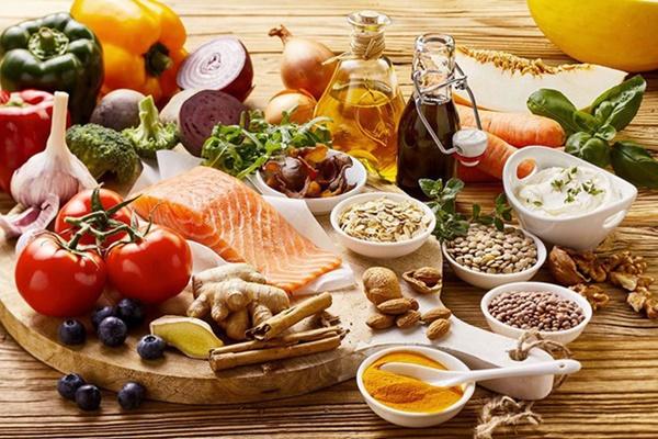 Ngoài giảm cân, chế độ ăn này còn có tác dụng hạ huyết áp, cải thiện sức khỏe tim mạch-4