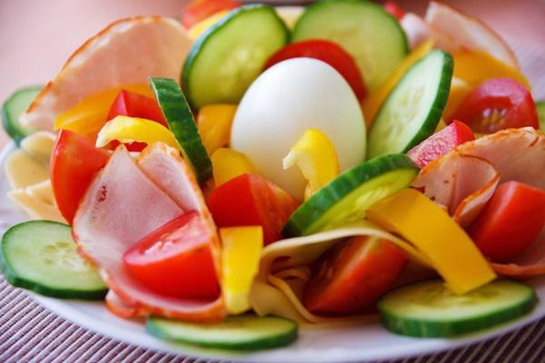 Ngoài giảm cân, chế độ ăn này còn có tác dụng hạ huyết áp, cải thiện sức khỏe tim mạch-5
