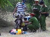 Kết quả khám nghiệm tử thi rùng mình vụ thi thể phụ nữ không mảnh vải che thân ở trong rừng