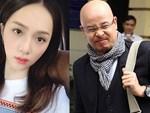 Trước khi hết nhiệm kì, Hoa hậu chuyển giới Hương Giang liên tục khiến ai nấy giật mình vì vòng 1 quá khác biệt-11