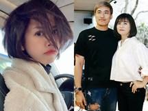 Tát xuất sau scandal tình ái với Kiều Minh Tuấn, An Nguy tuyên bố: 'Không quan tâm chuyện xấu đẹp'