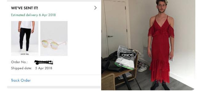 Hoang mang khi nhận hàng đặt mua qua mạng-1