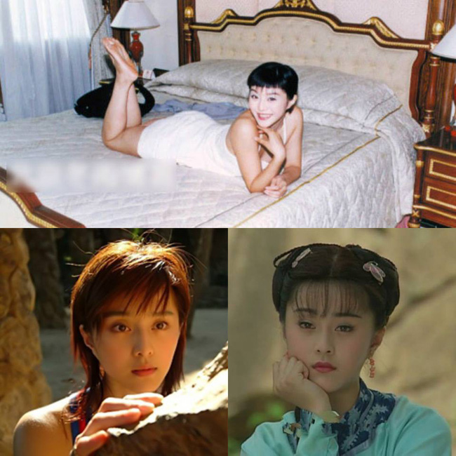 Ngắm loạt ảnh thuở đôi mươi của dàn sao nữ Cbiz: Châu Tấn, Triệu Vy nhận cơn mưa lời khen từ dân mạng-4