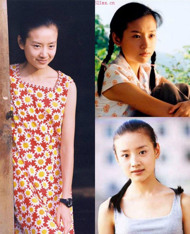Ngắm loạt ảnh thuở đôi mươi của dàn sao nữ Cbiz: Châu Tấn, Triệu Vy nhận cơn mưa lời khen từ dân mạng-6