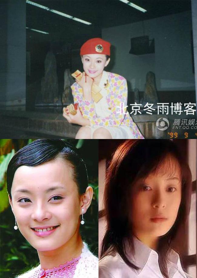 Ngắm loạt ảnh thuở đôi mươi của dàn sao nữ Cbiz: Châu Tấn, Triệu Vy nhận cơn mưa lời khen từ dân mạng-7
