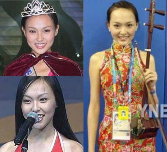 Ngắm loạt ảnh thuở đôi mươi của dàn sao nữ Cbiz: Châu Tấn, Triệu Vy nhận cơn mưa lời khen từ dân mạng-8