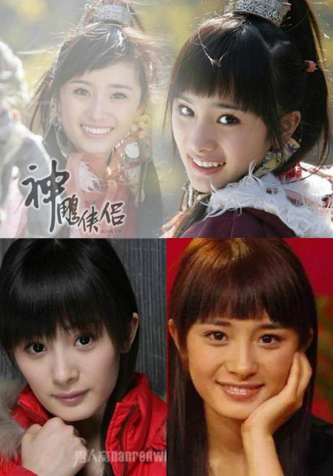 Ngắm loạt ảnh thuở đôi mươi của dàn sao nữ Cbiz: Châu Tấn, Triệu Vy nhận cơn mưa lời khen từ dân mạng-10