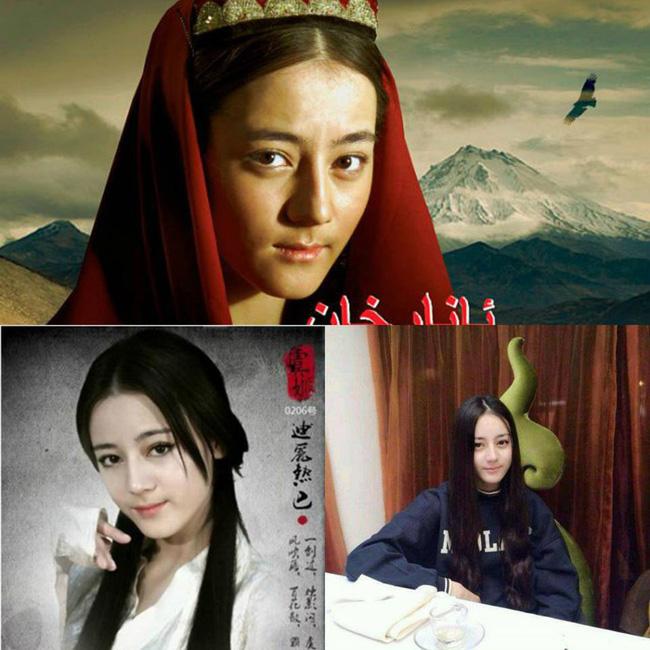 Ngắm loạt ảnh thuở đôi mươi của dàn sao nữ Cbiz: Châu Tấn, Triệu Vy nhận cơn mưa lời khen từ dân mạng-12