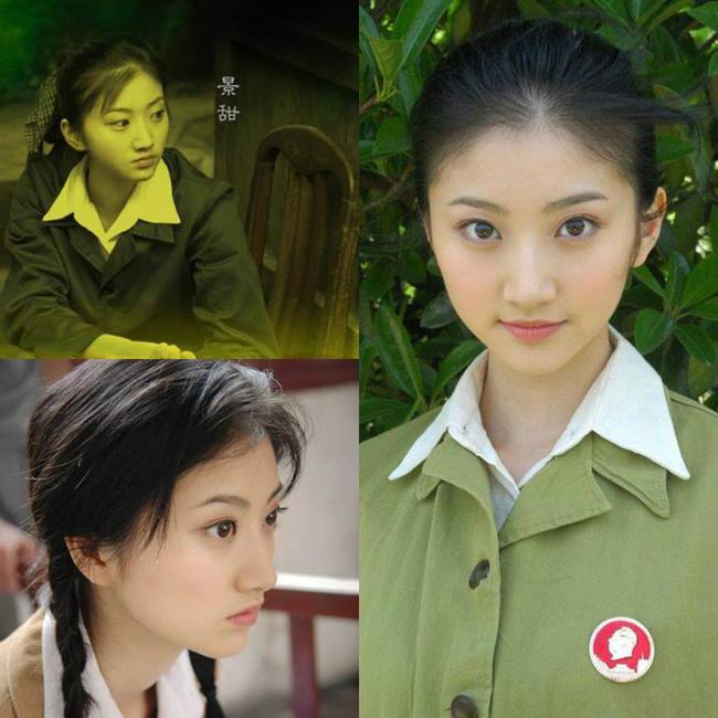 Ngắm loạt ảnh thuở đôi mươi của dàn sao nữ Cbiz: Châu Tấn, Triệu Vy nhận cơn mưa lời khen từ dân mạng-13