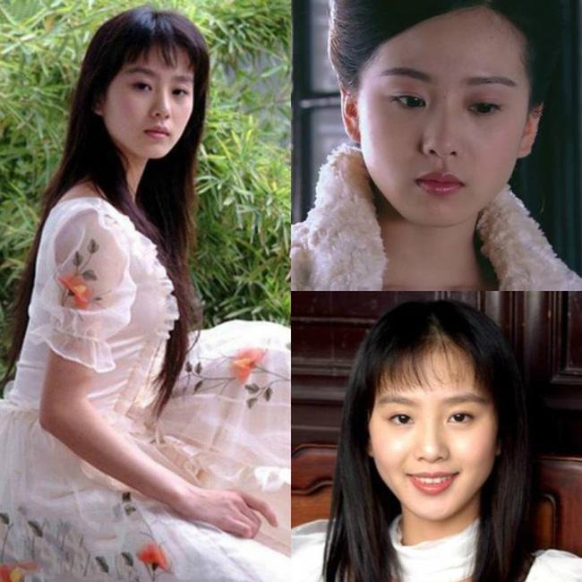 Ngắm loạt ảnh thuở đôi mươi của dàn sao nữ Cbiz: Châu Tấn, Triệu Vy nhận cơn mưa lời khen từ dân mạng-14
