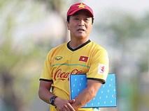 """""""Cánh tay phải' của HLV Park Hang Seo sẽ dẫn dắt U22 Việt Nam dự SEA Games 30"""