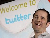 Cha đẻ Twitter bất ngờ từ chức