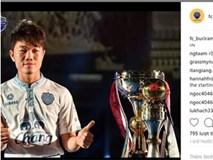 Xuân Trường sẽ đá chính trong trận mở màn giải Thái của Buriram United?