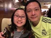 Không kèm con học bài, không ép con học thêm: Cựu diễn viên nổi tiếng TVB chia sẻ hàng loạt bí kíp nuôi dạy con