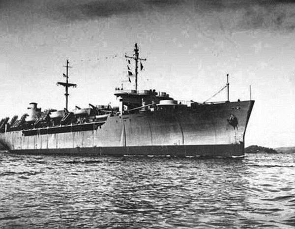 Những con tàu ma, nghĩa địa nổi và kho báu: Hàng loạt điều bí ẩn vây quanh eo biển nơi MH370 mất tích-2