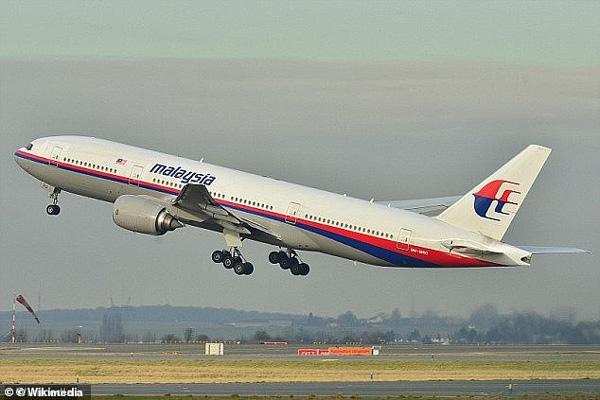 Những con tàu ma, nghĩa địa nổi và kho báu: Hàng loạt điều bí ẩn vây quanh eo biển nơi MH370 mất tích-4