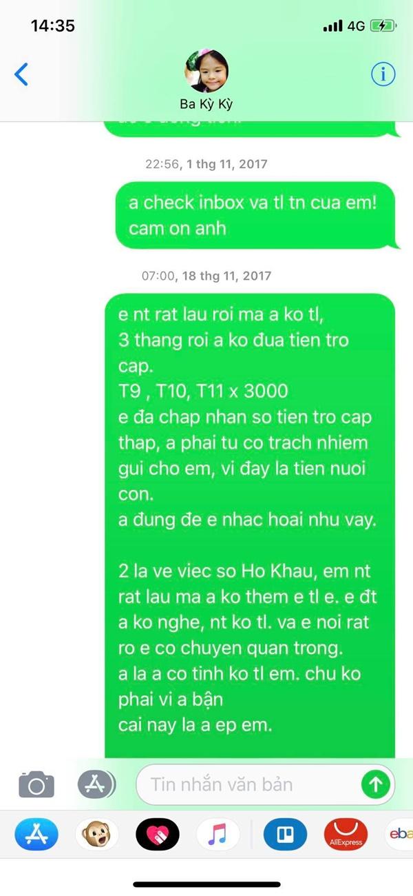 Bị Lý Phương Châu công khai không thèm tiếp chuyện, nhưng Linh Chi vẫn cố tình đáp trả thay Lâm Vinh Hải thế này-2
