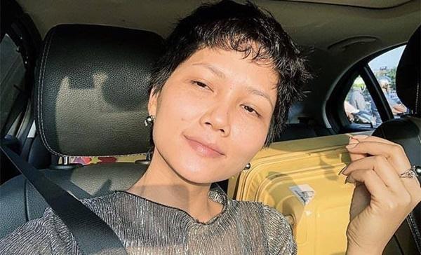Hoa hậu, á hậu và các người đẹp Việt khác lạ khi để mặt mộc-2