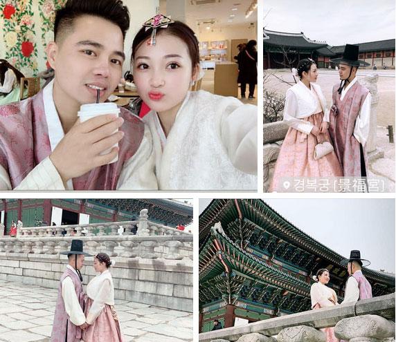 Trước đã sang chảnh, cuộc sống sau khi lấy chồng của tiểu thư Nam Định sống trong lâu đài càng khiến mọi người ghen tị đỏ mắt-3