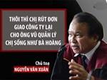 5 cuộc ly hôn ồn ào và đắt đỏ của giới doanh nhân Việt-6