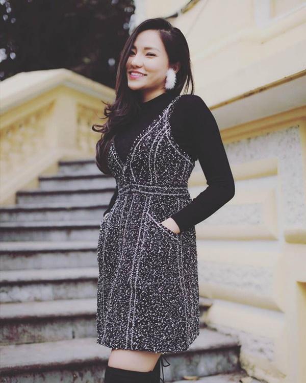 Tóc Tiên và nhiều sao Việt ra mặt về phe Lý Phương Châu, khen cô còn quá hiền trong vụ việc với Lâm Vinh Hải-2