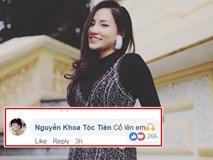 Tóc Tiên và nhiều sao Việt ra mặt về phe Lý Phương Châu, khen cô còn