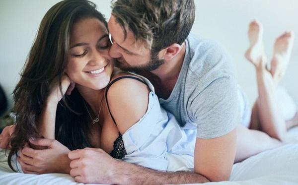 Công dụng chữa bệnh của việc quan hệ tình dục khiến nhiều người ngỡ ngàng-1