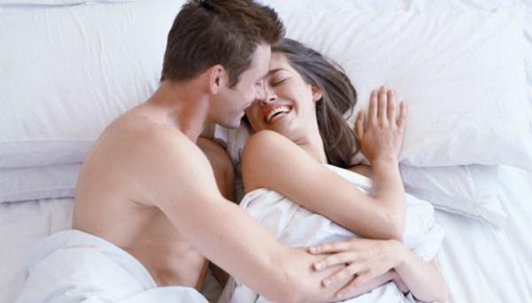 Công dụng chữa bệnh của việc quan hệ tình dục khiến nhiều người ngỡ ngàng-2