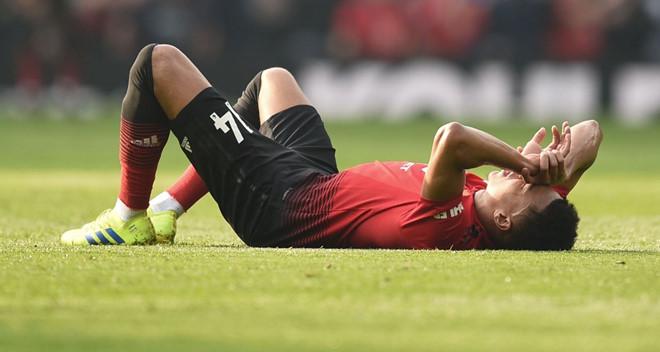 Man Utd 0-0 Liverpool: Quỷ đỏ chơi kiên cường-1