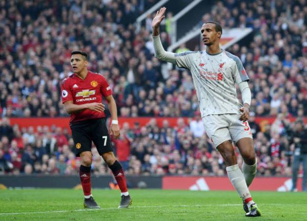 Man Utd 0-0 Liverpool: Quỷ đỏ chơi kiên cường-2