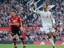 Man Utd 0-0 Liverpool: 'Quỷ đỏ' chơi kiên cường