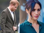 Bà bầu Meghan lấn át chồng trong sự kiện, khiến Hoàng tử Harry ngượng ngùng xấu hổ vì điều này-9