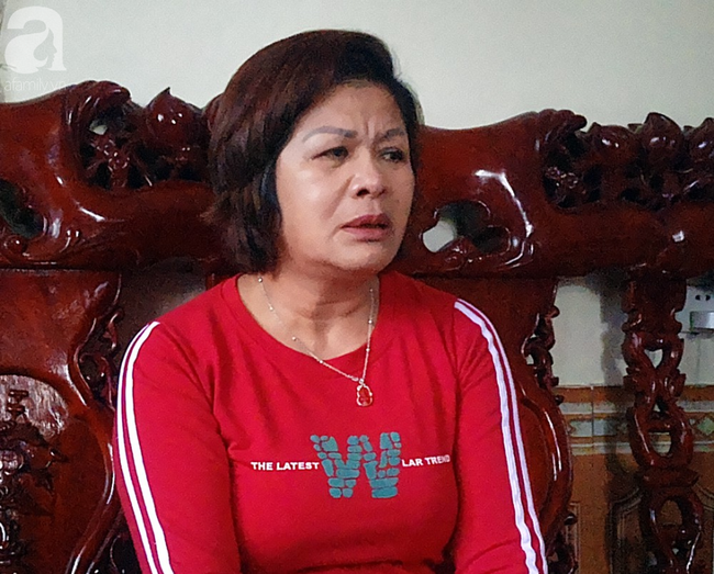 Suốt 7 năm, mẹ 56 tuổi khóc cạn nước mắt vì con gái 22 tuổi có thai 4 tháng bỗng biệt tăm-2