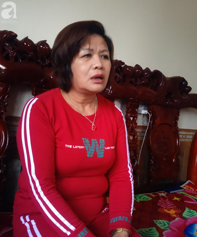 Suốt 7 năm, mẹ 56 tuổi khóc cạn nước mắt vì con gái 22 tuổi có thai 4 tháng bỗng biệt tăm-3