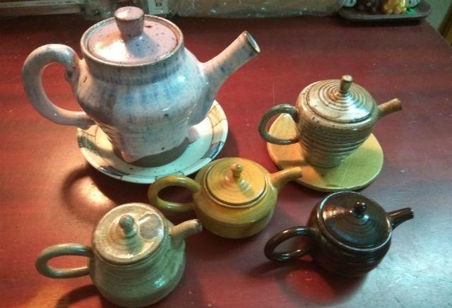 Bộ sưu tập ấm trà độc nhất vô nhị ở VN, có chiếc nhỏ xíu mà giá cả trăm triệu-3